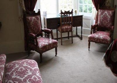 Blackheath furniture upholstery