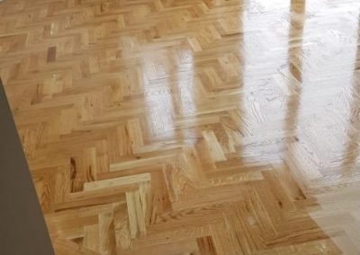 How to Repair Wood Floorboards?
